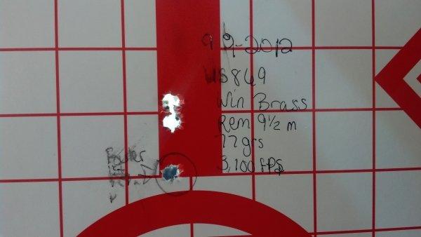 140 grain Berger Bullet 264 winchester Magnum