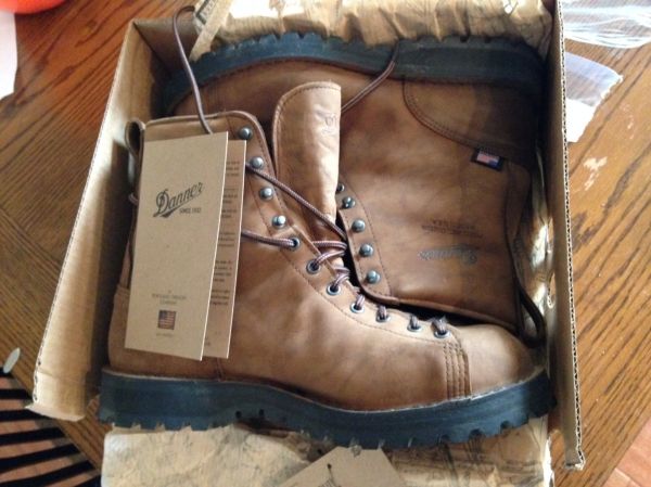 42095086728 Danner Elk Hunter Boots size 11.5 - MonsterMuleys.com