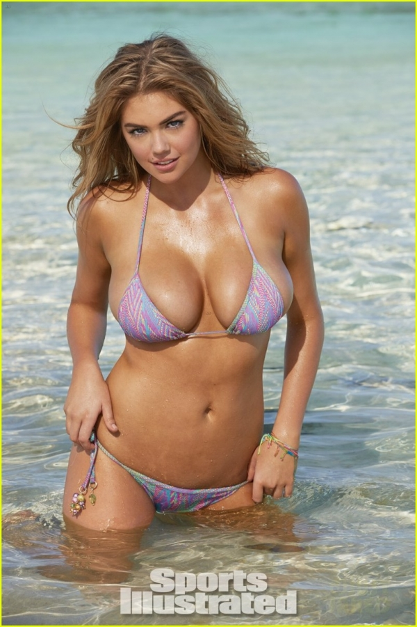 re 2014 si swimsuit issue posted by zekers on feb 18 14 at ...