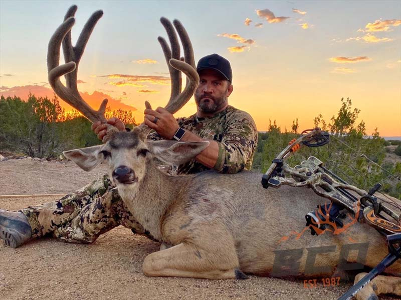 Arizona Archery Hunt with Big Chino Outfitters.jpg