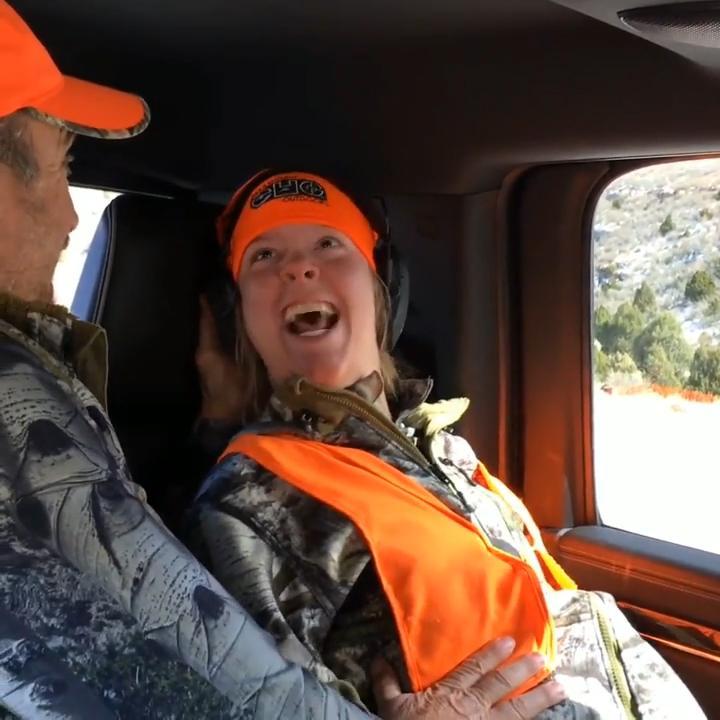 Kenzi making shot on mule deer_4.jpg