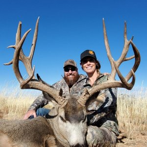 Huge Muley