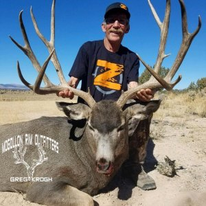 Awesome Muley