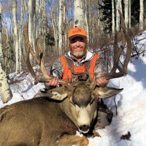 Awesome Colorado Muley