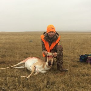 Brooks 1st antelope.JPG